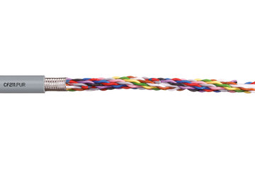 chainflex® CF211.PUR data cable