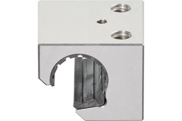 drylin® W pillow block WJUM-01P-AL