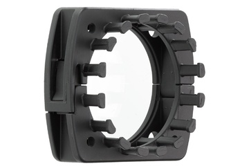 triflex R light mounting bracket with short strain relief