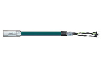 readycable® motor cable similar to Parker iMOK44, base cable PVC 7.5 x d