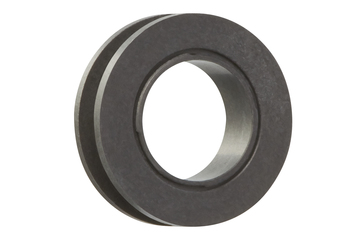 iglidur® clip on, clips double flange bearing