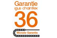 chainflex® guarantee
