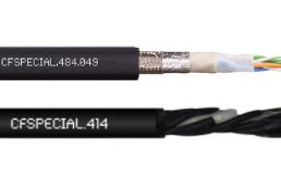 chainflex® SPECIAL.414 cable