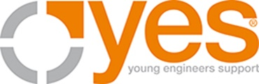 young engineers support logo