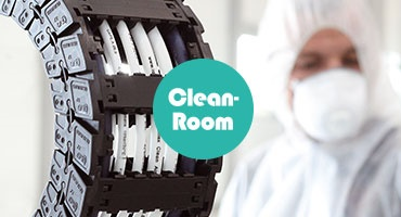 Further cleanroom products